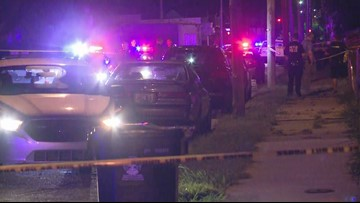 Man killed in officer-involved shooting in Parkland neighborhood