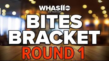 Bites Bracket Round 1 | 64 Louisville restaurants go head-to-head