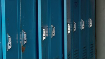 Lockers give Louisville's homeless a safe space and chance to pursue opportunities