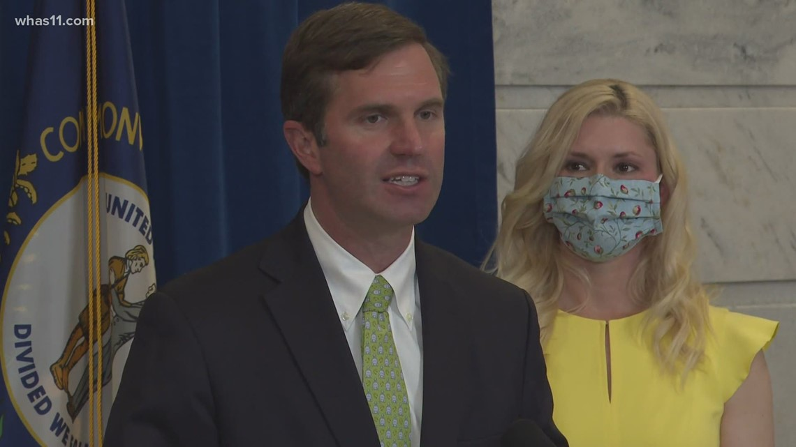 Governor Beshear will attend Kentucky Derby as he pushes ahead on vaccination challenge
