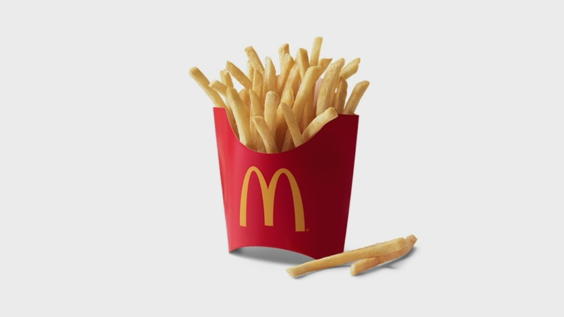 How to celebrate National French Fry Day in Kentuckiana