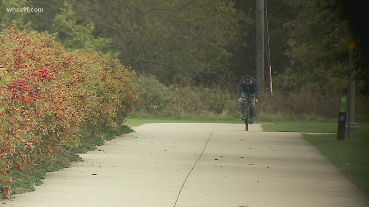 Louisville man plans to bike 125 miles to support Ronald McDonald House