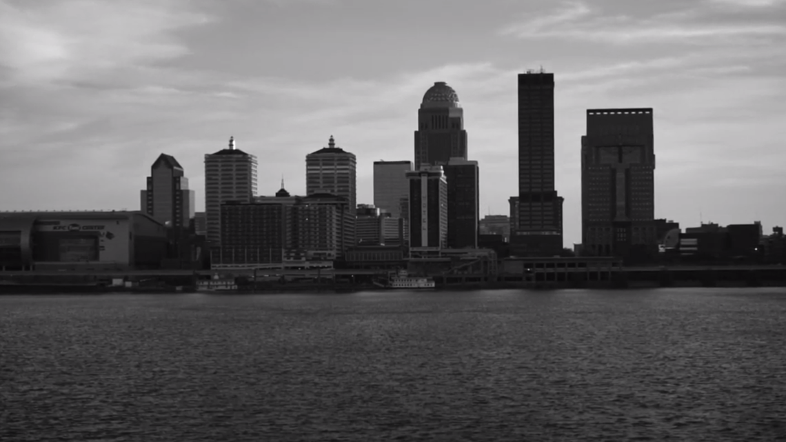 Injustice Series | Pushing for racial equity in Louisville