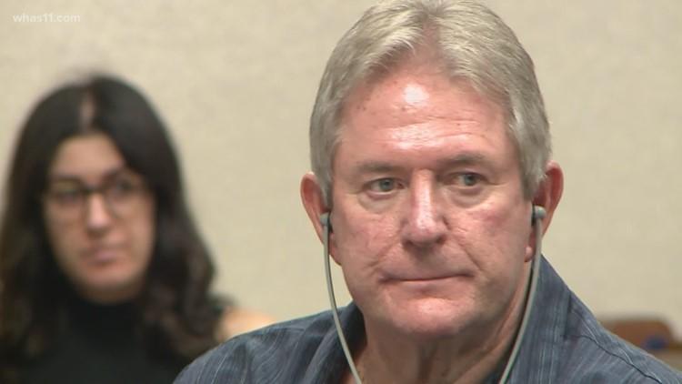 Roger Burdette trial delayed until October