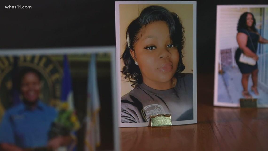Breonna Taylor: FBI Louisville still investigating Taylor's death as one year mark nears