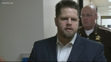 Jury selection for Oberhansley trial moved to 2020   whas11 com