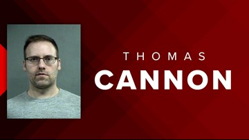 Ky. man arrested, accused of sending sexual photos of underage children to police