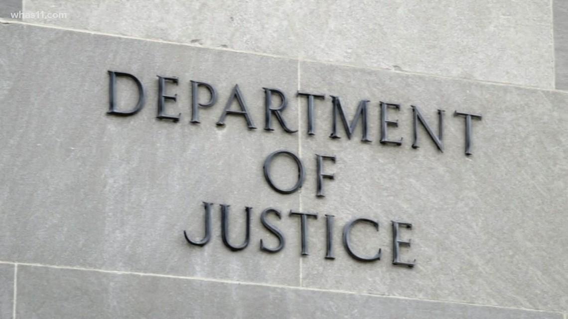 DOJ launches investigation into Louisville Metro policing practices