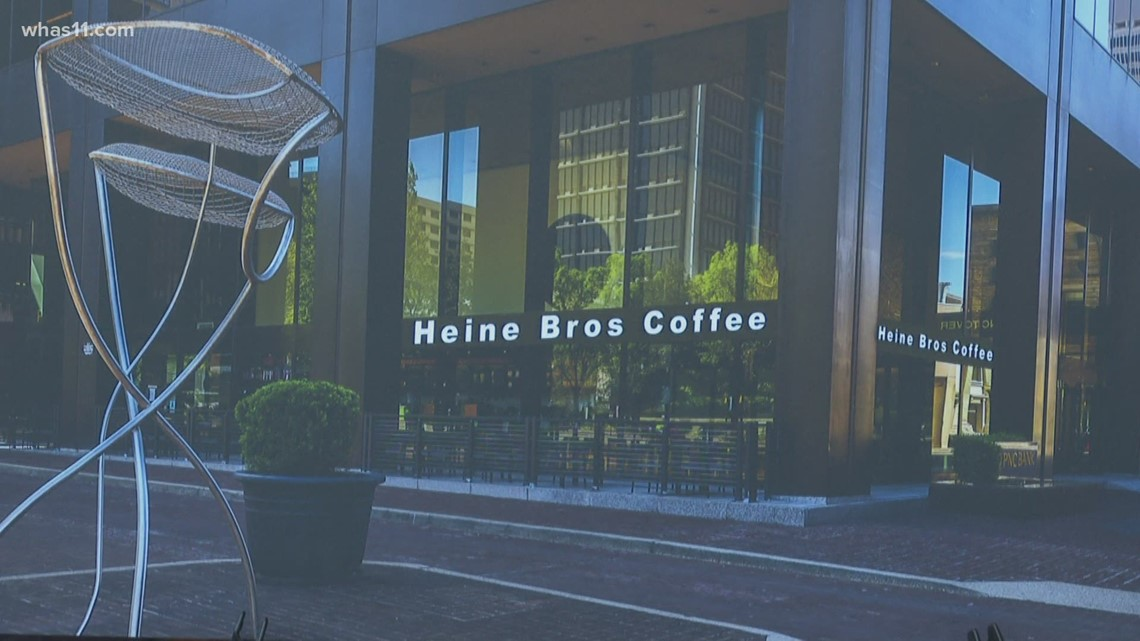 Heine Brothers to open 2nd downtown Louisville cafe inside PNC Tower, employ 15 people