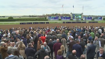 Tickets for 2020 Breeders' Cup World Championships  at Keeneland announced