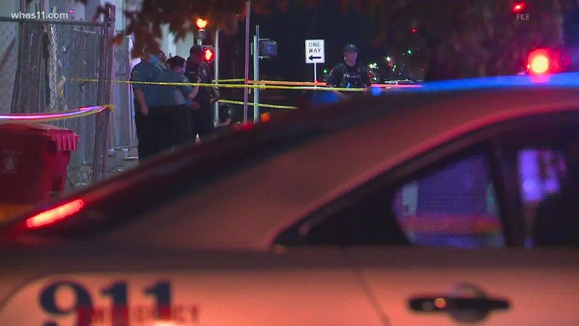 'Pivot to Peace' initiative aimed at preventing crime in Louisville