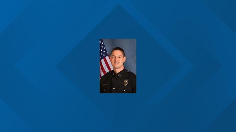 Officer Carlyn Alexander