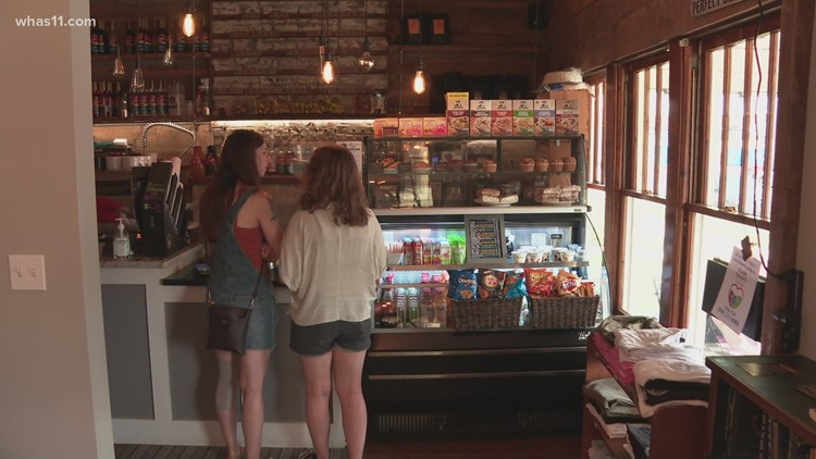 Pearl Street Game and Coffee expands, can welcome more customers inside