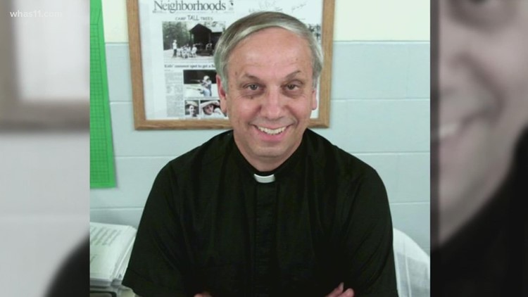 Convicted Kentucky priest set to be released from prison