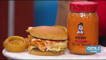 If you love bad boys, you'll love Frisch's new burger
