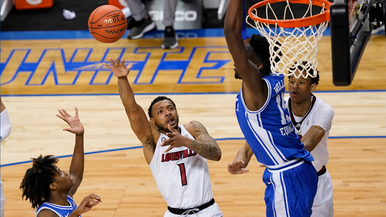 UofL Men's Basketball 'confident' that Duke's positive COVID-19 test will not affect team following game