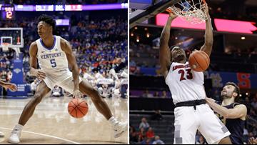 Four Kentucky teams make NCAA Tournament