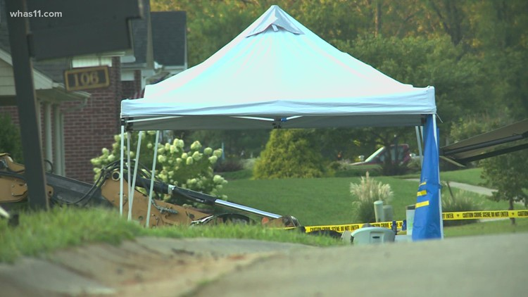 FBI expands security as crews prepare for 4th day of digging in Bardstown