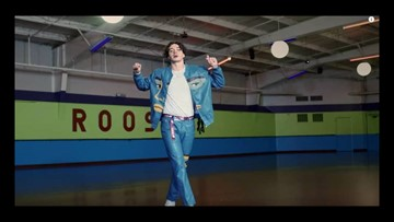 He's on a 'Mission' Jack Harlow performs this weekend in his hometown