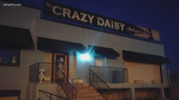 Crazy no more! Popular Butchertown antique mall announces closing