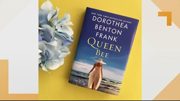 INTERVIEW: 'Queen Bee' author Dorothea Benton Frank at Louisville public library event