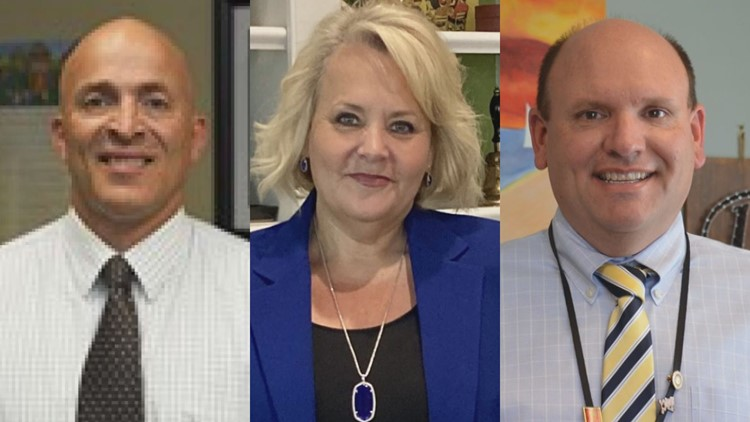 Candidates for Oldham County Superintendent to speak at forum