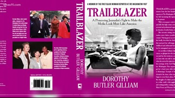 INTERVIEW: Dorothy Gilliam's new book 'Trailblazer'