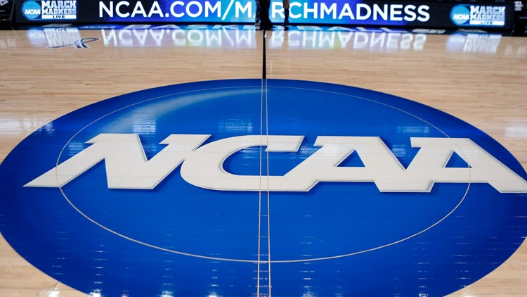 From the forest to the floor: Here's how and who builds the NCAA Final Four court