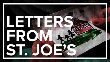 Letters from St. Joe's: First-hand accounts from the kids at St. Joseph Children's Home