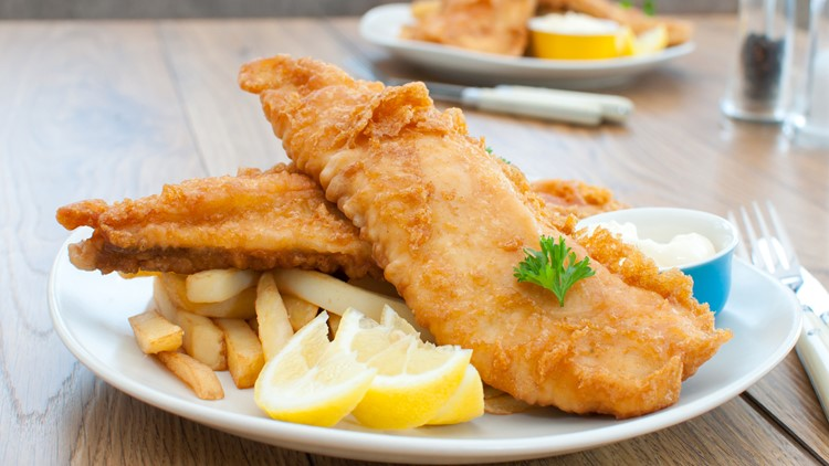 LIST | Where to find fish fries, meals in Louisville during Lent