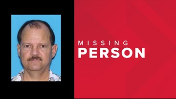 Indiana police searching for 64-year-old man