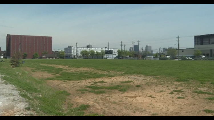 Proposed sports complex gets push-back from neighbors