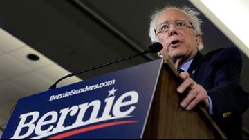 Sen. Bernie Sanders coming to Louisville this weekend