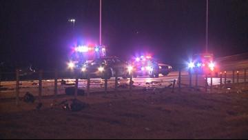 Driver going the wrong way on I-265 causes fatal crash