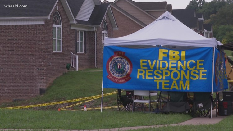 'We want answers': Nelson County Sheriff on helping FBI's Crystal Rogers investigation