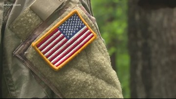 Congressional aides get taste of military sacrifice at Fort Knox