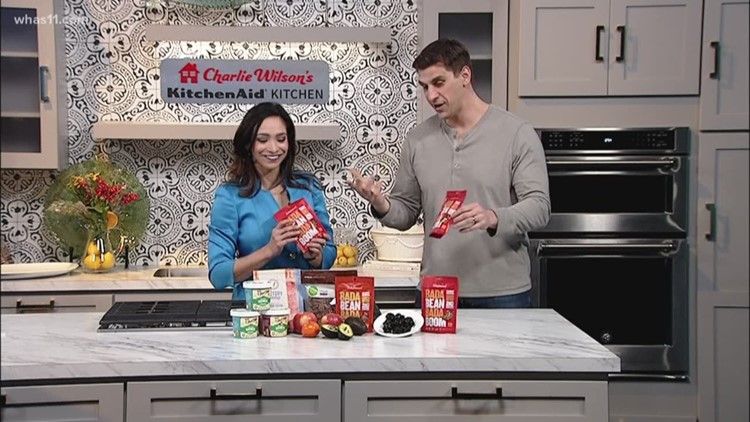 INTERVIEW: Healthy food for your heart
