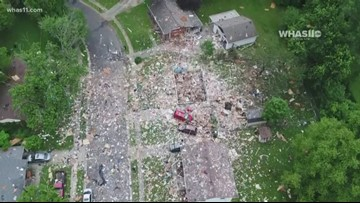 One killed in Jeffersonville home explosion