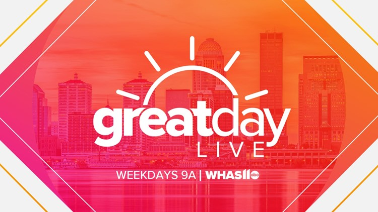 Great Day Live
