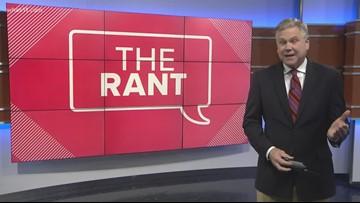 The Rant: 3.11.2019