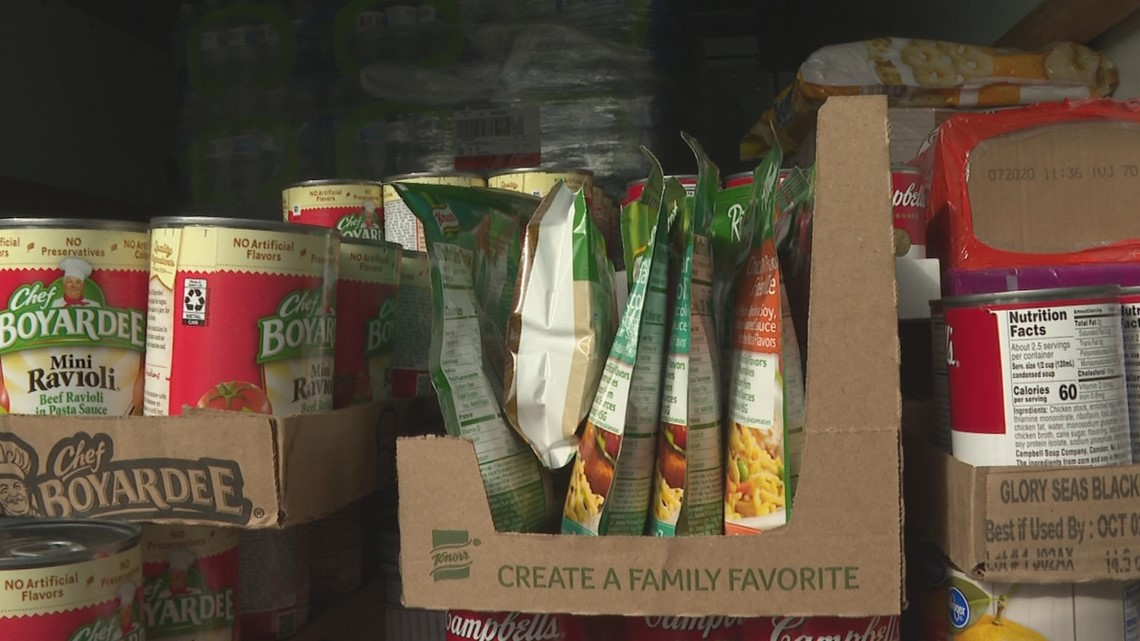 Louisville restaurant owner heads to Texas with trailer full of supplies to help those impacted by storm