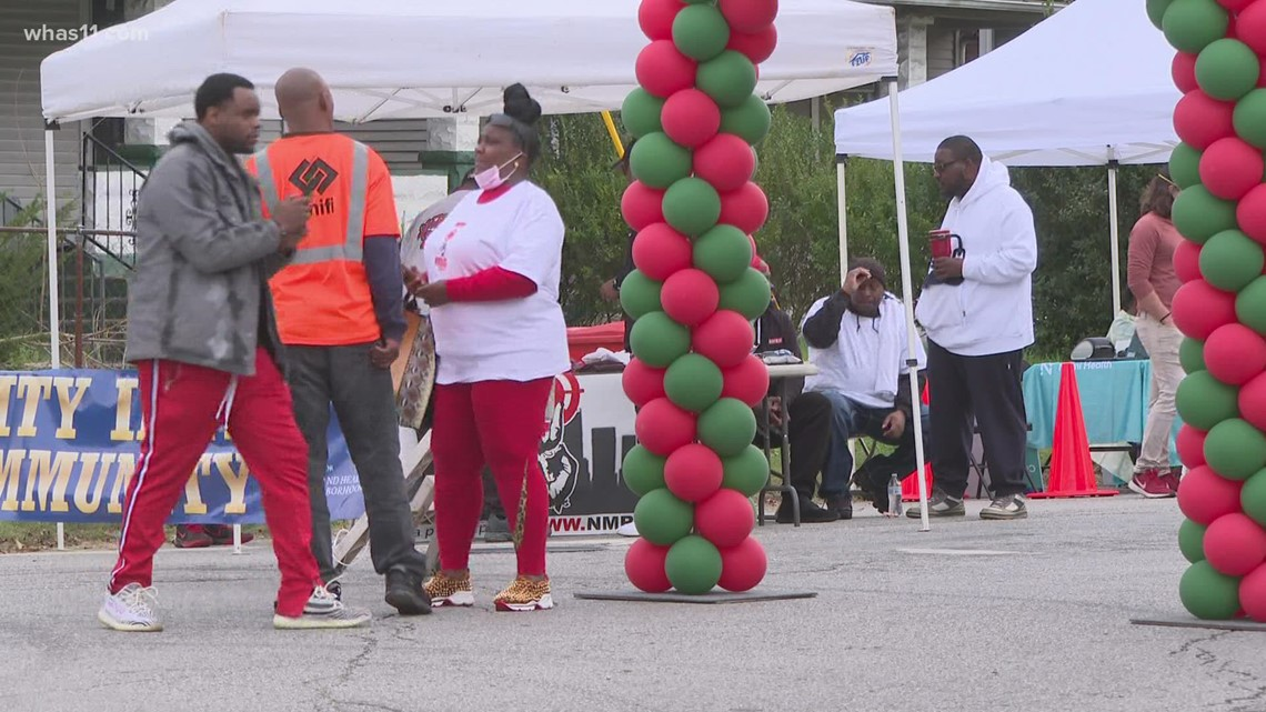 'Unity in the Community' urges Louisville residents to get involved