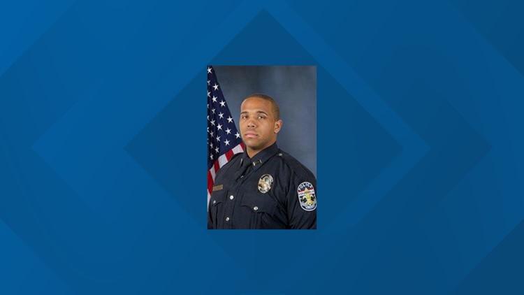 Officer Lenert Elzy