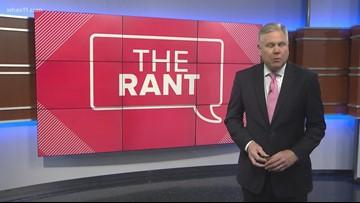 The Rant: 3.20.2019