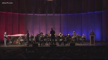 Air National Guard band to perform for 4th of July