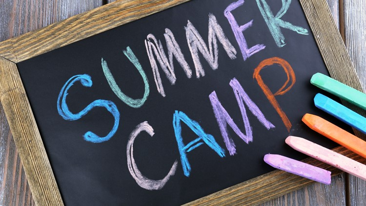 Counselor positions open for Kentucky conservation camps this summer