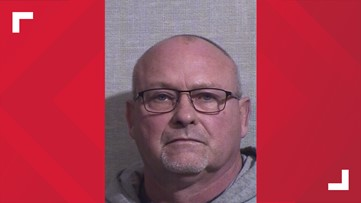 Indiana High School basketball coach arrested, charged with sending inappropriate messages to 14-year-old student