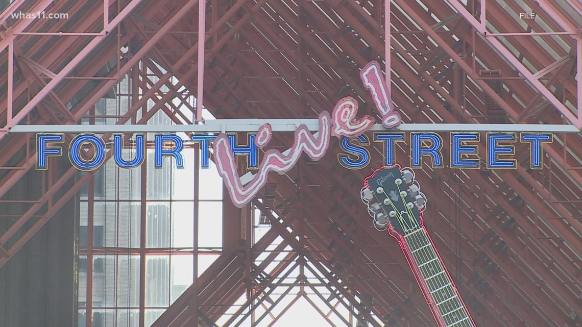 Fourth Street Live hosting hiring events this week