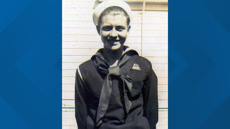 Kentucky Navy Seaman killed at Pearl Harbor to be laid to rest in July