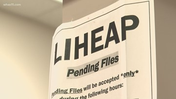 LIHEAP looking to help more families pay bills during cold weather season
